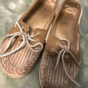 Cute Boat Shoes